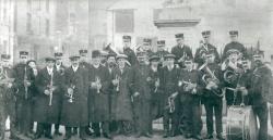 1910 - Brixham Excelsior compilation band