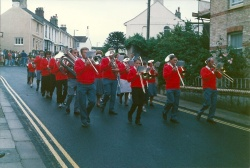 1980 - Cowtown marching red jumpers SMALL.jpg