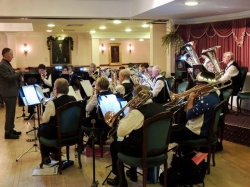 Livermead Tinsel in Torquay concert