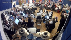 Brixham Does Care Proms Concert- 9 February